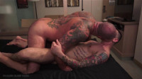 Bareback Fucking & Raw Orgy
