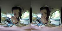 Road Test — Jenna Reid