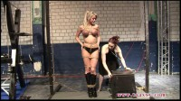 BreastsInPain - Emily Addison and Claire Adams