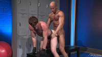 Jacked(Brent Corrigan, Sean Zevran)