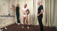 Gareth - Taught To Wank A Man's Cock