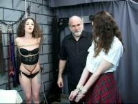 Intense Fetish Volume 775 - Renee Young Tender Tortured