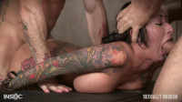 Sexy Bodied Lily Lane gets fucked from every direction