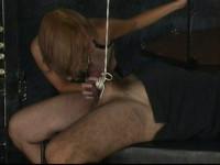 Intense Fetish Volume 704 - Bondage Blowjobs