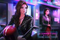 A Summer\\\'s End — Hong Kong, 1986