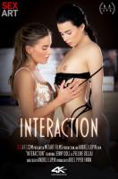 Eveline Dellai, Jenny Doll - Interaction (2021)