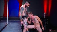 Fisting Theater, Sc 02 - Teddy Bryce, Alex Killian