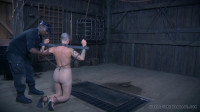 Water Tortures For Hot Submissive Abigail Dupree