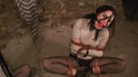 Mizz Amanda Marie's Straitjacket Captivity
