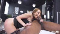 Kaisa Nord - Blonde whore eats sperm after rough sex(2020)