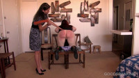 GoodSpanking - helsea Spanks! Ami - Part Two