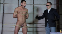 Download The Training of Slave Petr Part One (2018)