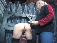 Bondage BDSM and Fetish Video 279