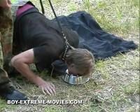 German Soldier Punishment(Spanking DVD)