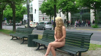 The Girls Naked In Public Part 42 ( 15 scenes) MiniPack