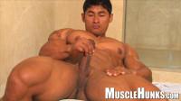 MuscleHunks - Everybody loves Ko Ryu