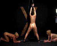 Golden Age Extreme Torture - Dr. Lomp