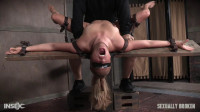 Julia Waters first ever porn shoot. Brutal throat fuckings, with amazing bondage - classic, hard, fucked, hot, online