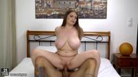 Alice Wayne - Fuck My Ass And Make My Big Tits Bounce