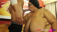 Bianca Jewelz Gets Stretched Out