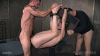 Sierra Cirque Fucked and Vibrated While Having Violent Orgasms!