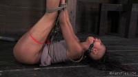 Nikki Darling – Strappado Stress – BDSM, Humiliation, Torture HD-1280p