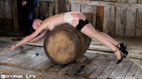 Broken on the Barrel - Rachel Greyhound - HD 720p
