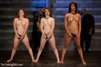 Five Girl Intake - The Elimination Begins (stud, one, humiliation).