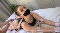 Super bondage, domination and torture for two horny girls Full HD 1080p