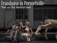 Download (Game) Framboise in Pervertville