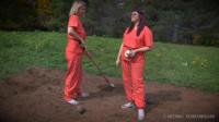 Harley Ace Winnie Rider and Ashley Lane Bondage Is The New Black Episode 1 (2014)