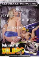 Download Monster Dildos Vol.2