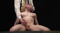 The Boy Blake, Chapter 1 - The Grooming — Master LeGrand
