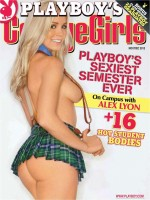 Playboy's College Girls