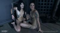 Luna Lovely & Eden Sin Lovely Suffering: Part 2