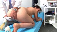 27 years girls gyno exam