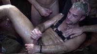 Dark Alley Media — Fire Island Fuck Boy