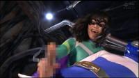 GHKQ — 69 悪の女幹部ゾラ ヒーロー凌辱 VSパーフェクトレンジャーパート2