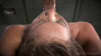 Live SB Show Part 6 - Maddy O'Reilly # 3 (19 Aug 2014) Real Time Bondage