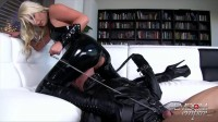 Straight Pussy Therapy - FE