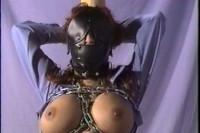 Ultimate and creative bondage movie