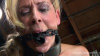 Extreme Device Bondage and Metal video 24