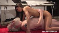 Angela Allison - Kees FullHD 1080p