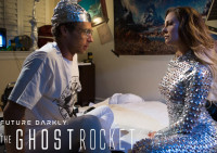 Download Cherie DeVille - The Ghost Rocket FullHD 1080p