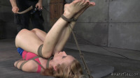 Pussy Punishment Payback