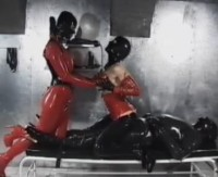 Gwen Media - The Rubber Toy...