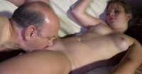 Sexy Girl Like Sex With Old Men