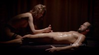 Hard to Perform Massage