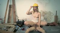 Scarlett Johnson — The Right Tool For The Job FullHD 1080p