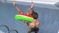 Holiday Island — v0.0.8Alpha+AddOn2 - RenPy — PC